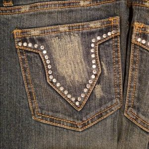 🎁 sale thru 12/19 NWOT INC jeans!